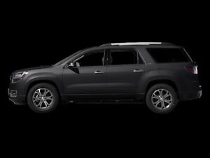 2016 GMC Acadia SLT   Low Mileage, Leather, NOT a former rental