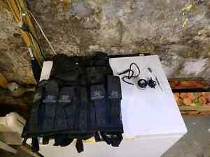 Tippman X7 Phenom Bundle *REDUCED* London Ontario image 3