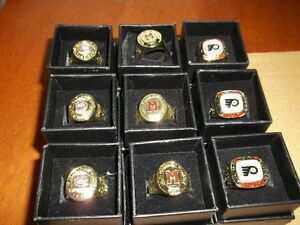 nhl stanle cup rings Cambridge Kitchener Area image 2