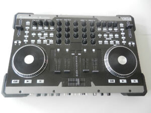 American Audio VMS4 DJ Controller (LIKE NEW)