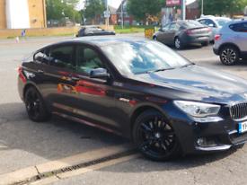 535d GT BMW