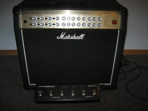 FOR SALE:  150W Marshall Guitar Amp AVT