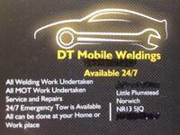DT Mobile Welding