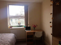 Student room available in Grove house Halls of residence