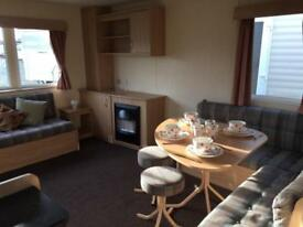 CONTACT BOBBY 12 month season 4* Park Ocean Edge Holiday Park Lancashire