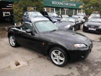 Mazda MX-5 1.8i ( Option pk ) 2006 41000MLS CONVERTABLE EXCELLENT