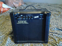 For Trade: 10 inch Bass amp for guitar amp