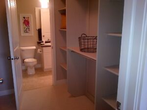 Fully furnished one bedroom condo for rent in Gibbons Strathcona County Edmonton Area image 3
