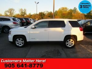 2016 GMC Terrain SLE-1  AWD CAMERA 7 -TOUCH WIFI BT POWER GROUP