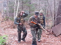 Airsoft Players Wanted