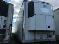 2007 Great Dane 53' Refrigerated Trailer
