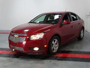 2011 Chevrolet Cruze LT Turbo   - Sunroof - Alloy Wheels - UCONN
