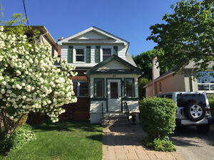 3 bedroom long branch home- available to rent mid-Nov to mid-May
