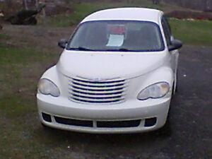 2006 Chrysler PT Cruiser Wagon