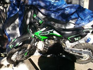 PRO X dirt bike for sale