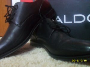 ALDO Black Dress Shoes Belleville Belleville Area image 2