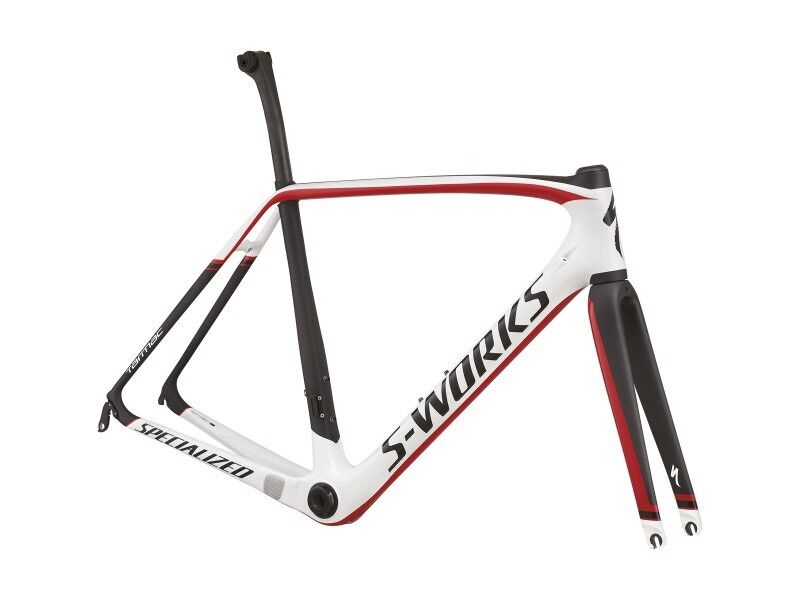 Specialized Tarmac S-Works SL5 Carbon Frame ONLY | Size 54