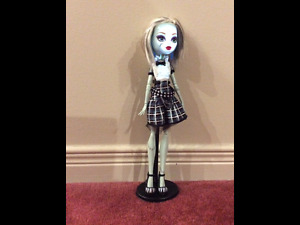 Monster High Doll- collectible
