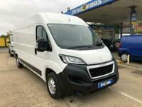 2020 Peugeot Boxer 2.2 BlueHDi L3 H2 Professional Van 140ps-TOP SPEC - EURO 6 PA