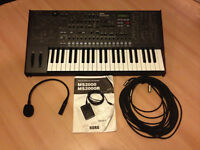 MS2000B Synth - PRICE REDUCED