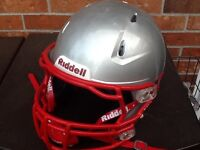 Riddell speed 360 M with facemask
