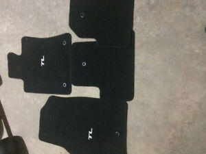 2014 Acura TL Aspec Sedan new floor mats