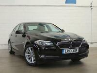 2013 BMW 5 SERIES 520d SE Step Auto [Start Stop]
