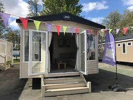 £19,995!!! Cheap static caravans! In the Lake District Cumbria Carlisle Windermere! Lakeland
