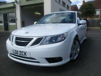 2011 Saab 9-3 1.9 TTiD Turbo Edition 4dr