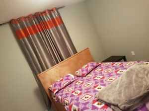 Newly made Furnished Bedroom available for Rent