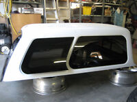 RAIDER CANOPY FOR DODGE DAKOTA SHORT BOX - $400