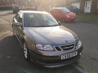 SAAB 9-3 1.9TiD VECTOR 150BHP 2006 CHEAP CAR