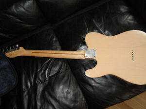 Fender USA Highway One Telecaster Peterborough Peterborough Area image 3