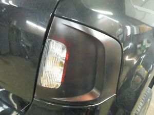 Used pair of 'blacked out' taillamps - 2011 Ford Edge Kitchener / Waterloo Kitchener Area image 3