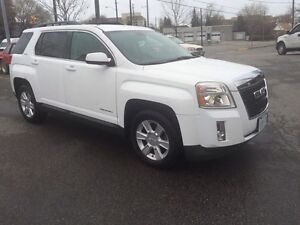 White GMC Terrain in Mint Condition-Safety/Emission