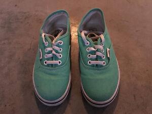 Kid's Van Shoes