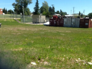 COMMERCIAL LOT----6,000 SQ. FT.