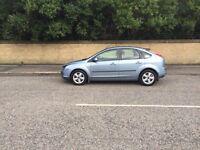 £1675 2006 Ford Focus Zetec 1.6l* like Astra meriva vectra mondeo megane scenic honda audi golf