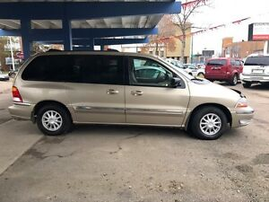 1999 Ford Windstar 7 Passenger, No accidents!