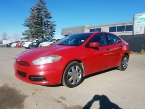 2013 Dodge Dart SE - Low KM, Low Pmts