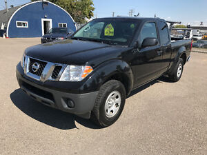 2013 Nissan Frontier S King Cab **ONLY $11,950**