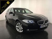 2012 BMW 520D SE AUTO ESTATE DIESEL 1 OWNER SERVICE HISTORY FINANCE PX WELCOME