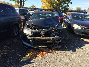 2006 Acura TSX for PART OUT!