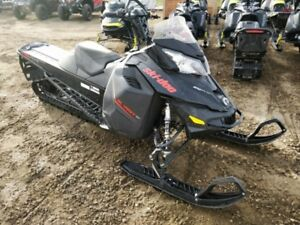 "2016 Ski-Doo Summit SP 600 154"" - $55 Bi-Weekly!"