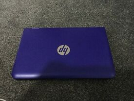 HP Pavilion Convertible