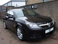 08 58 REG VAUXHALL VECTRA 1.8 VVT 16V SRI SPORT 5DR ALLOYS CRUISE 1 YEARS MOT