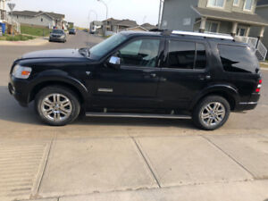 Ford Explorer For Sale $ 7700 or OBO
