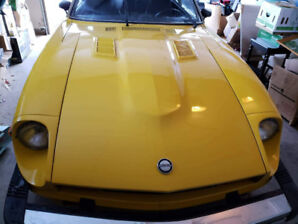 1978 Datsun 280Z  1 owner Original