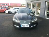 Jaguar XF 3.0TD V6 ( 240ps ) ( s/s ) Auto 2013MY Premium Luxury