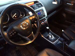 2013 Mazda Mazda6 Other